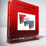 Larry Harbolt – Creative Financing System