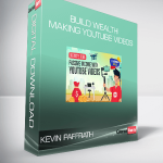 Kevin Paffrath – Build Wealth Making Youtube Videos
