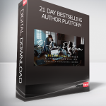 21 Day Bestselling Author Platform