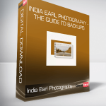 India Earl Photography - The Guide to Backups